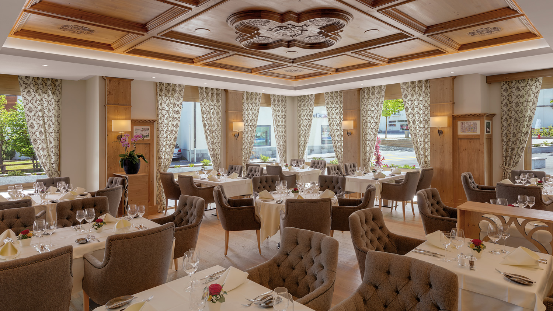 Restaurant Hotel Restaurant Alte Post In Bonaduz Graubunden